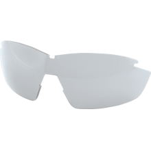 Линза Edge Eyewear Overlord Clear Vapor Shield Lens 6.8C/2.5MM UV385 AFCGW