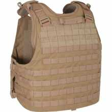 Чехол ANA Tactical М3 для бронеплит coyote brown