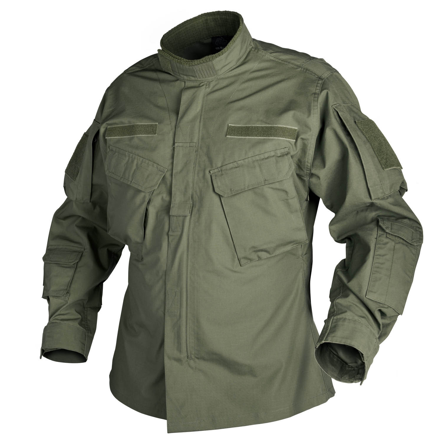 Куртка CPU Helikon-Tex PolyCotton olive green