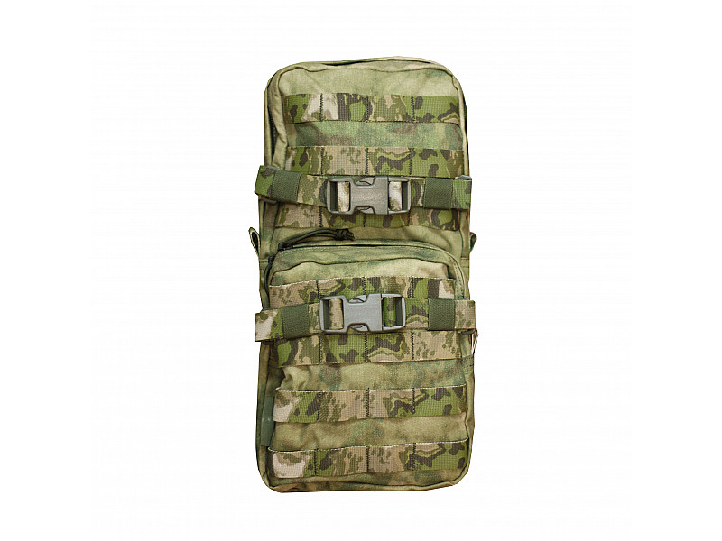 Мини-рюкзак Elite Ops Cargo Pack Warrior Assault Systems, 8 л, цвет – A-TACS FG