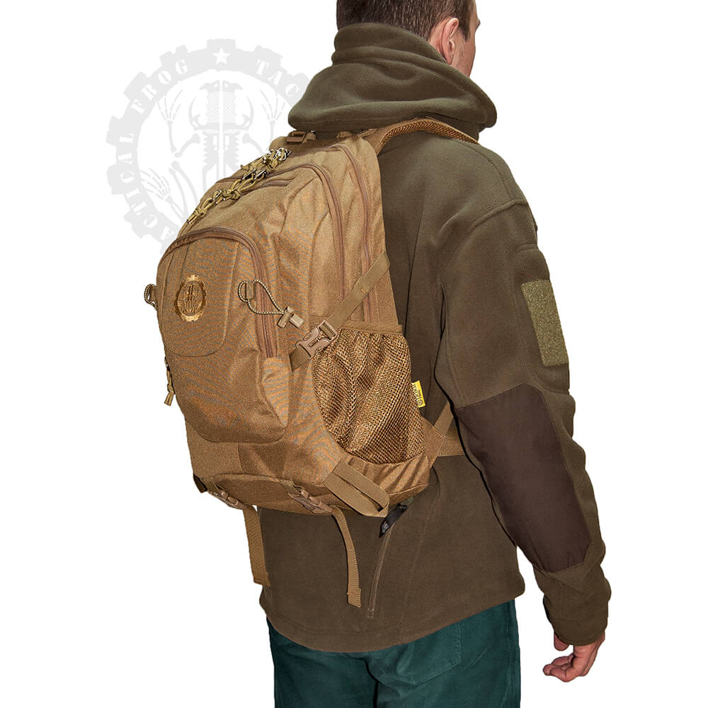 Рюкзак Tactical Frog Day Pack 25 литров хаки