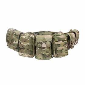 Тактический пояс Elite Ops Enhanced PLB MK1 Combo Belt Warrior Assault Systems, цвет – MultiCam